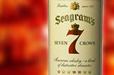 シーグラム・セブン・クラウン(SEAGRAM'S SEVEN CROWN)