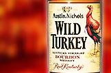 ワイルドターキー(WILD TURKEY)