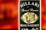 ミラーズ・スペシャル・リザーブ(MILLARS SPECIAL RESERVE)