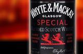 ホワイト&マッカイ(WHITE&MACKAY)